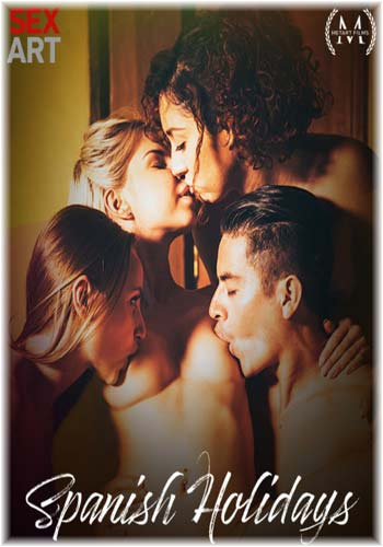 18+ SexArt-Spanish Holidays 2019 HDRip XXX Video Free