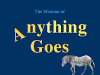 The Museum of Anything Goes