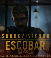 telenovela Alias JJ