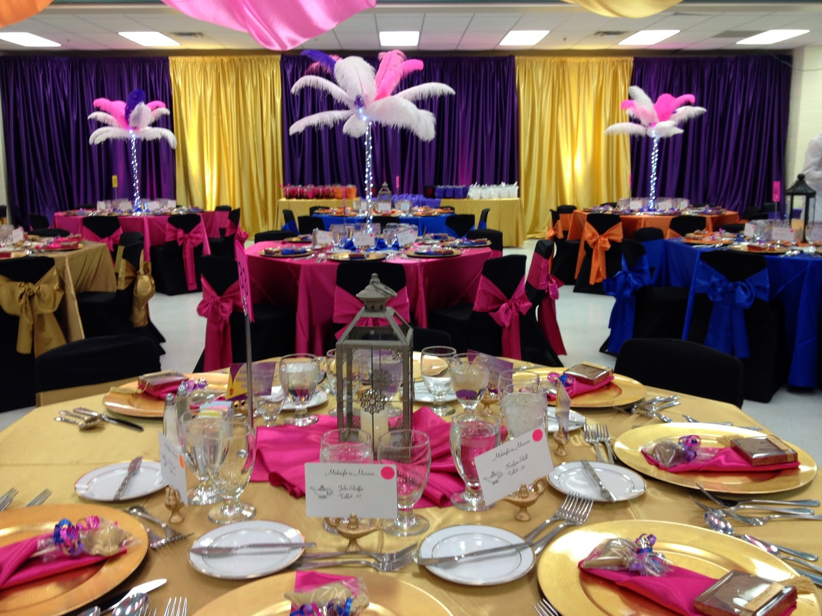 Call 1 800 752 3650 Ext 2 To Have Party People Create Custom Decor For Your Celebration