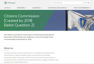 Visit the Citizens Commission web page