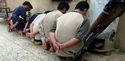 المختطفون في ليبيا