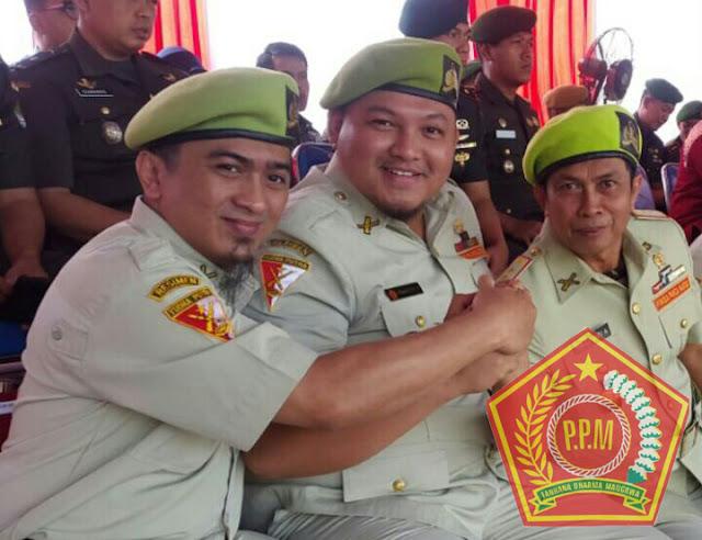 Apel Bersama PPM Se-Tangerang Raya