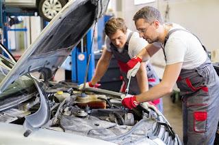 Siete de cada 10 euros que ingresa el taller proceden de coches diésel