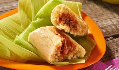 Dia de la Candelaria, los tamales y otras tradiciones.