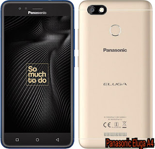 Panasonic Eluga A4 Full Specifications And Price In India