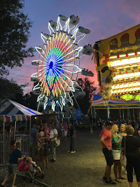 PICS OF THE WEEK: At the Boone County Fair