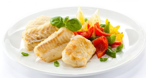 Eating Fish  Reduce Asthma Symptoms In Children: Study