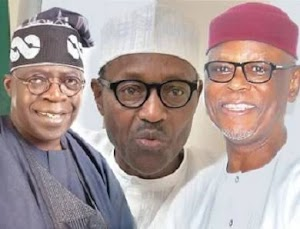 Tinubu Vs Oyegun: You're Against Reconciliation Moves in APC