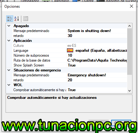 Wake On LAN Gratis con Licencia