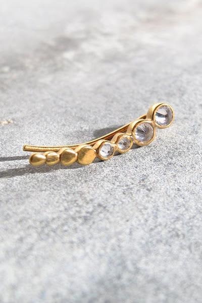 Boucle d'oreille Vadi jewels
