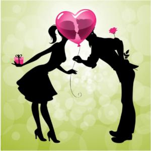 Happy Valentines Day Whatsapp Dp for Gf Girlfriend