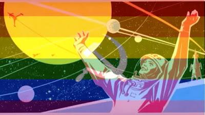 fully automated luxury gay space communism, przyszłość, utopia