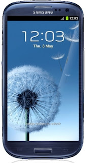 Download Firmware Samsung Galaxy S3 GT-I9300