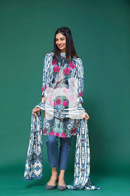 nisha-chic-and-trendy-winter-wear-dresses-collection-2017-by-nishat-3