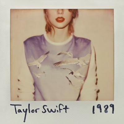 sortie Taylor Swift album 1989