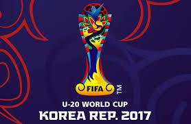 Semifinalistas del Mundial Sub 20 de Corea del Sur 2017