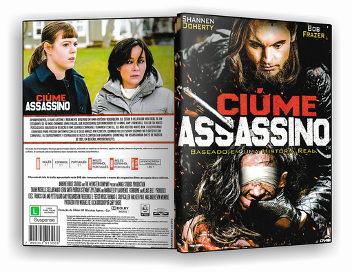 Ciúme Assassino-2018-ISO-CAPA DVD » Mundo FTP