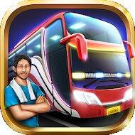 تحميل لعبة Bus Simulator Indonesia مهكرة للاندرويد