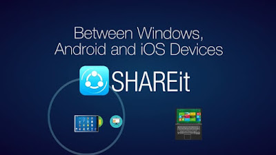 ShareIt for sharing files