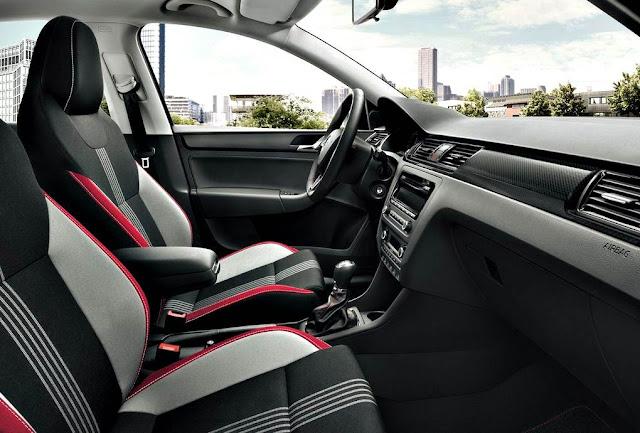 Škoda Rapid Spaceback Monte Carlo