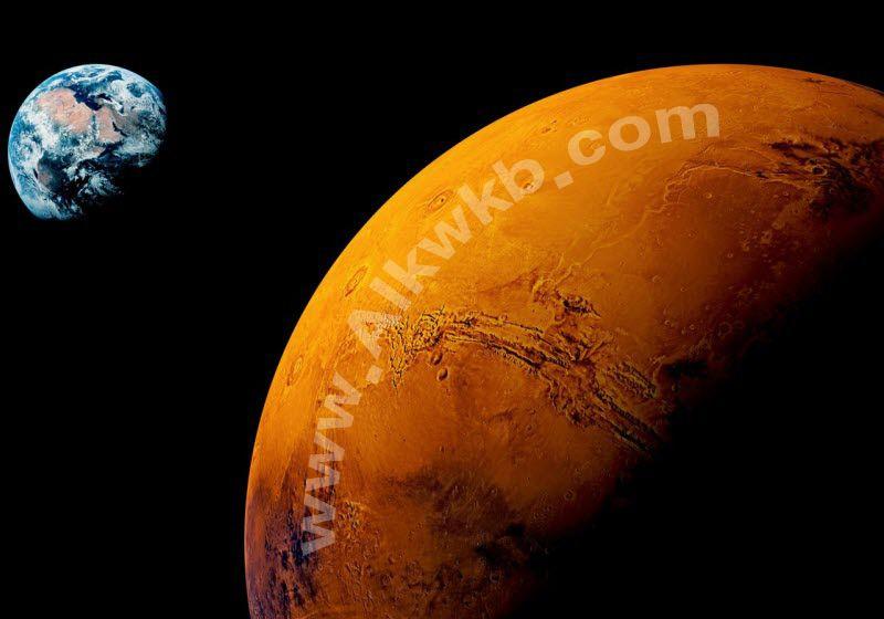 Way Mars