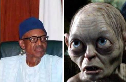 FFK Says President Buhari Is Looking Like Gollum & Behaving Like A Goblin