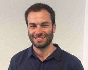 Sergi Espada, director de ventas de Sequra.