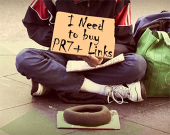 PR7 Links
