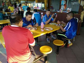 Game Ping Pong @ IPD Kuala Langat, Banting