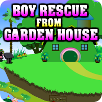 Avm Games Boy Rescue From…