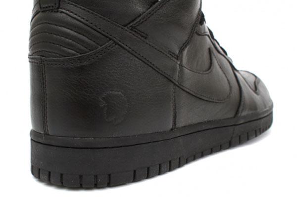 3a607dac2d2  uestlove x Nike Dunk High Sneaker Release Info