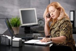 Pilihan Kerja dan Klien