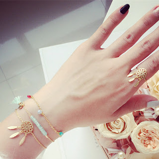 bracelet attrapereves