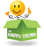 the happy trunk logo