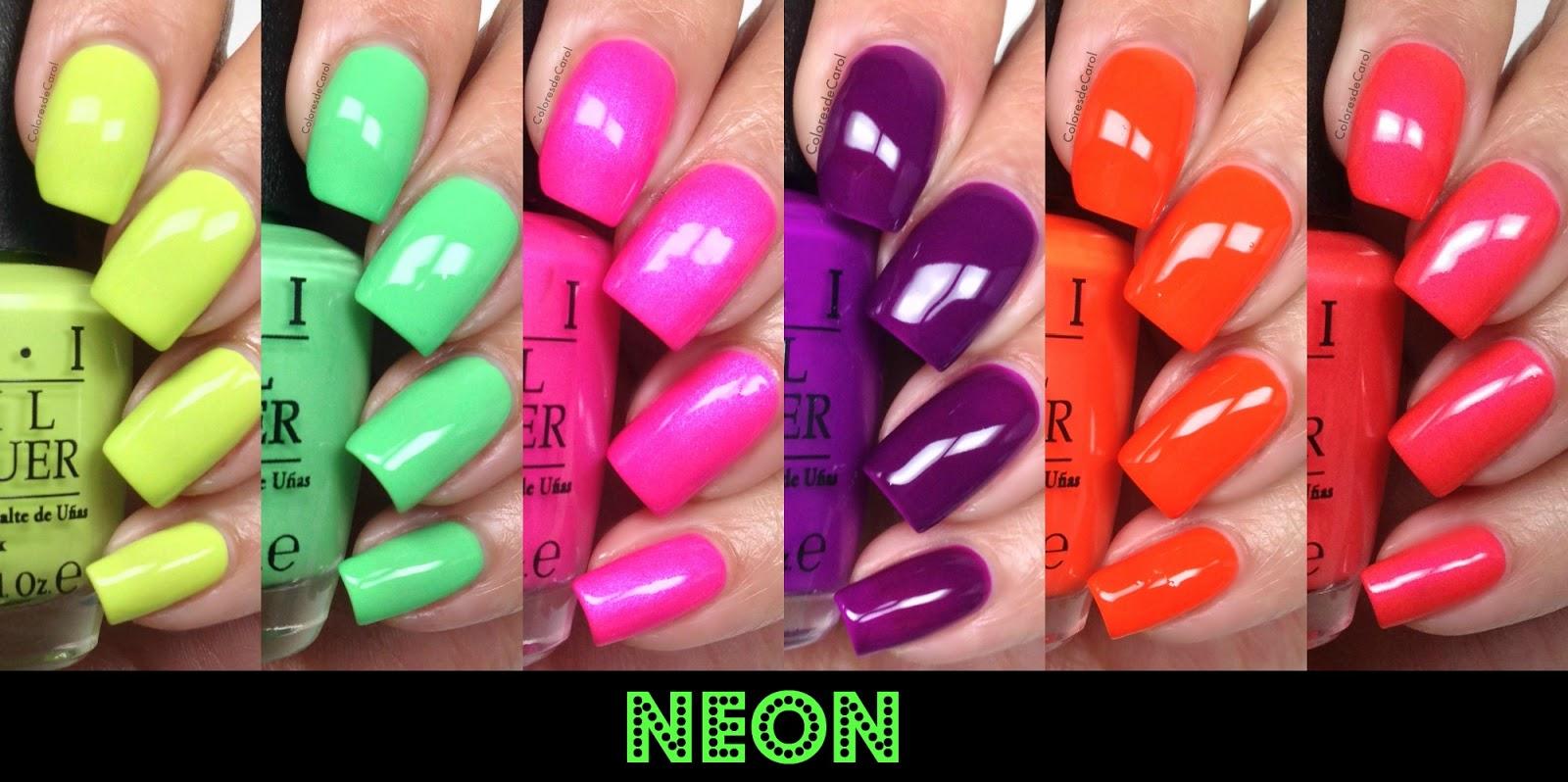 Old Fashioned Opi Hot Pink Nail Polish Colors Photos Nail Art Ideas Morihaticom
