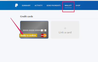 How To Confirm Your Bank Card On PayPal,