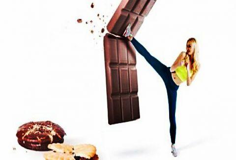 Τι ακριβώς θα συμβεί στον οργανισμό σου αν σταματήσεις τη ζάχαρη για 9 συνεχόμενες ημέρες;