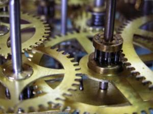 Mekanizm Nedir?
