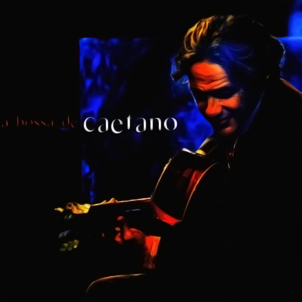 Caetano Veloso - A Bossa de Caetano [2000]