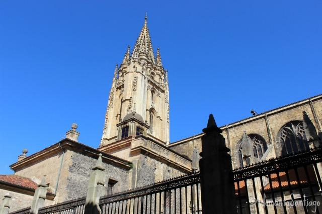 foto catedral de oviedo