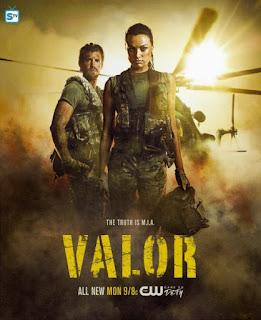 Valor (TV Series - 2017)