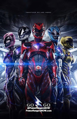 Power Rangers 2017 Dublado