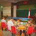 Christian Tehuteru Laksanakan Komsos dengan Keluarga Besar TNI di Ambon