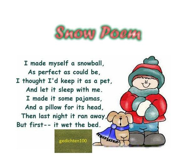 humor gedichten sinterklaas