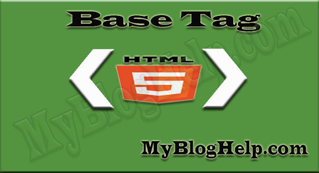 base-tag-in-html