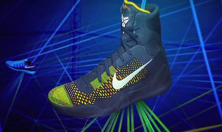 Video: La evolución en diseño de Nike
