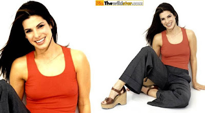 صور ساندرا بولوك، اغراء ساندرا بولوك، Sandra Bullock hot sexy