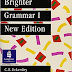 Brighter Grammar 1, 2, 3 and 4