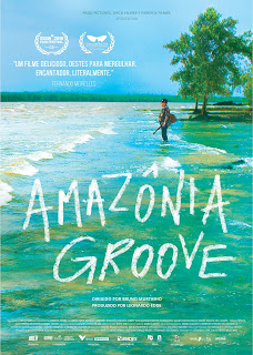 Pagu Pictures divulga trailer de 'Amazônia Groove'